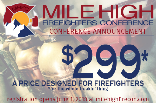 MHFC 2018 Price Announcement